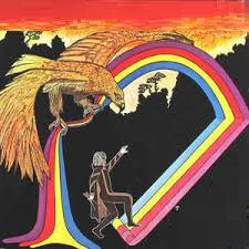 Max Werner - Rainbow's End (1979)