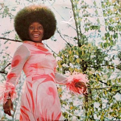 Loleatta Holloway - Loleatta (1973)
