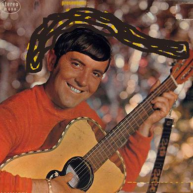 Eddy Wally - Wees lief voor mij! (1968)