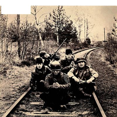 The Animals - Animal Tracks (1965)