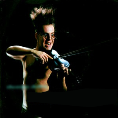 Thomas Dolby - Hyperactive! (1984)