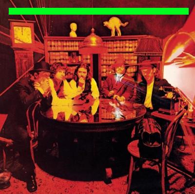 Blue Öyster Cult - Spectres (1977)