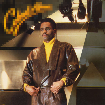 Colonel Abrams - Colonel Abrams (1986)