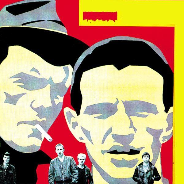 The Business - Suburban Rebels (1983)