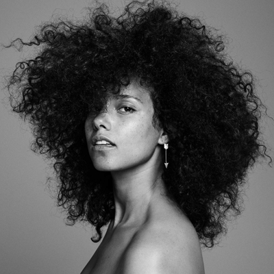 Alicia Keys - Here (2016)