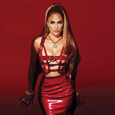 Jennifer Lopez - A.K.A. (2014)