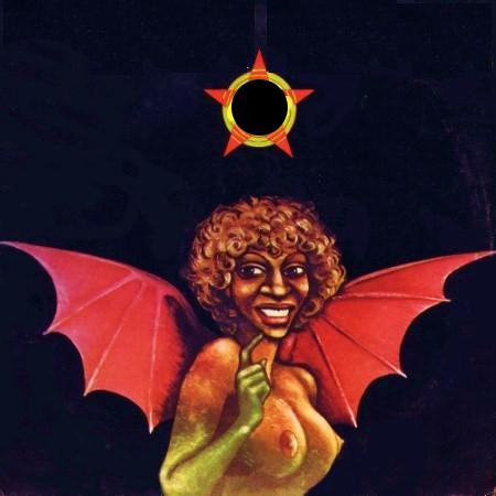 Black Devil - Disco Club (1978)