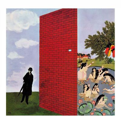 George Harrison - Wonderwall Music by George Harrison (1968)