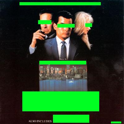 Stewart Copeland - Wall Street / Talk Radio (soundtrack) (1987)