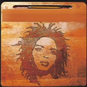 Lauryn Hill - The Miseducation of Lauryn Hill (1998)
