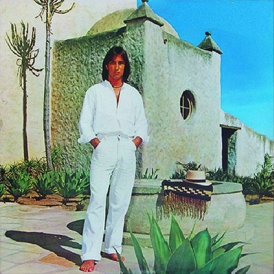 Jimmy Messina - Oasis (1979)
