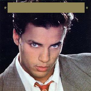 Nick Kamen - Nick Kamen (1987)
