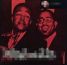 Charlie Parker & Dizzy Gillespie - Bird and Diz (1952)