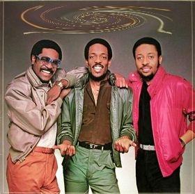 The Gap Band - Gap Band IV (1982)