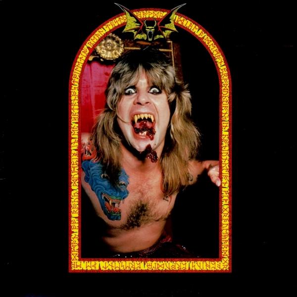 Ozzy Osbourne - Speak of the Devil / Talk of the Devil (1982)
