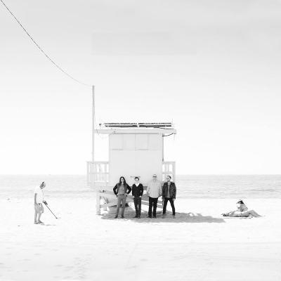 Weezer - Weezer / The White Album (2016)