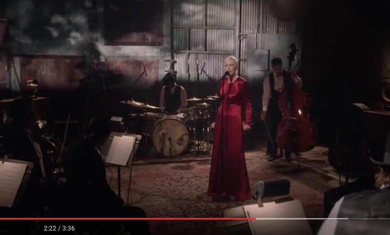 Annie Lennox - Strange Fruit (2014)