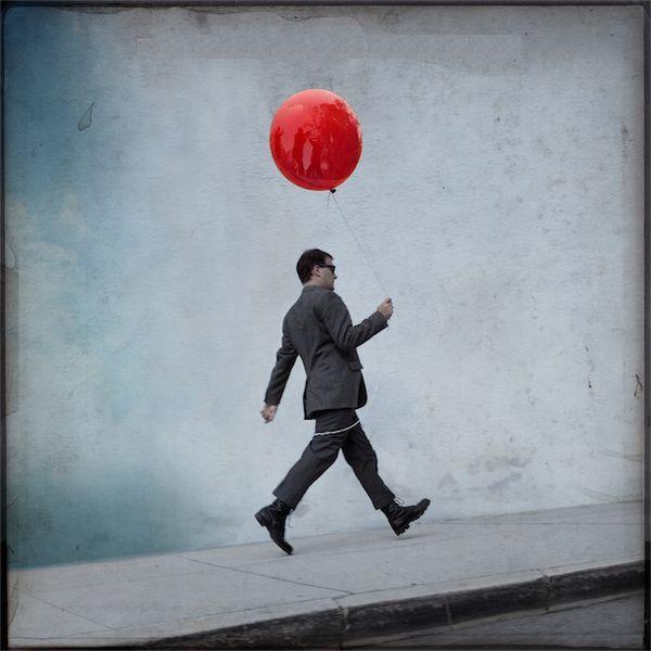 Maximum Balloon - Maximum Balloon (2010)