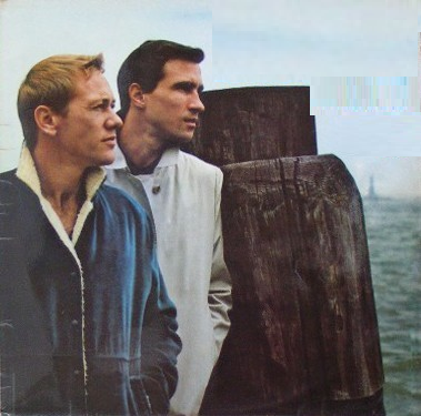 The Righteous Brothers - Go ahead & cry (1966)