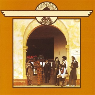 Graham Central Station - Graham Central Station (1974)