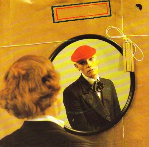 Drukwerk - Wat dom (1982)