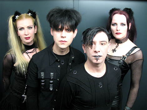 Clan of Xymox (2010)