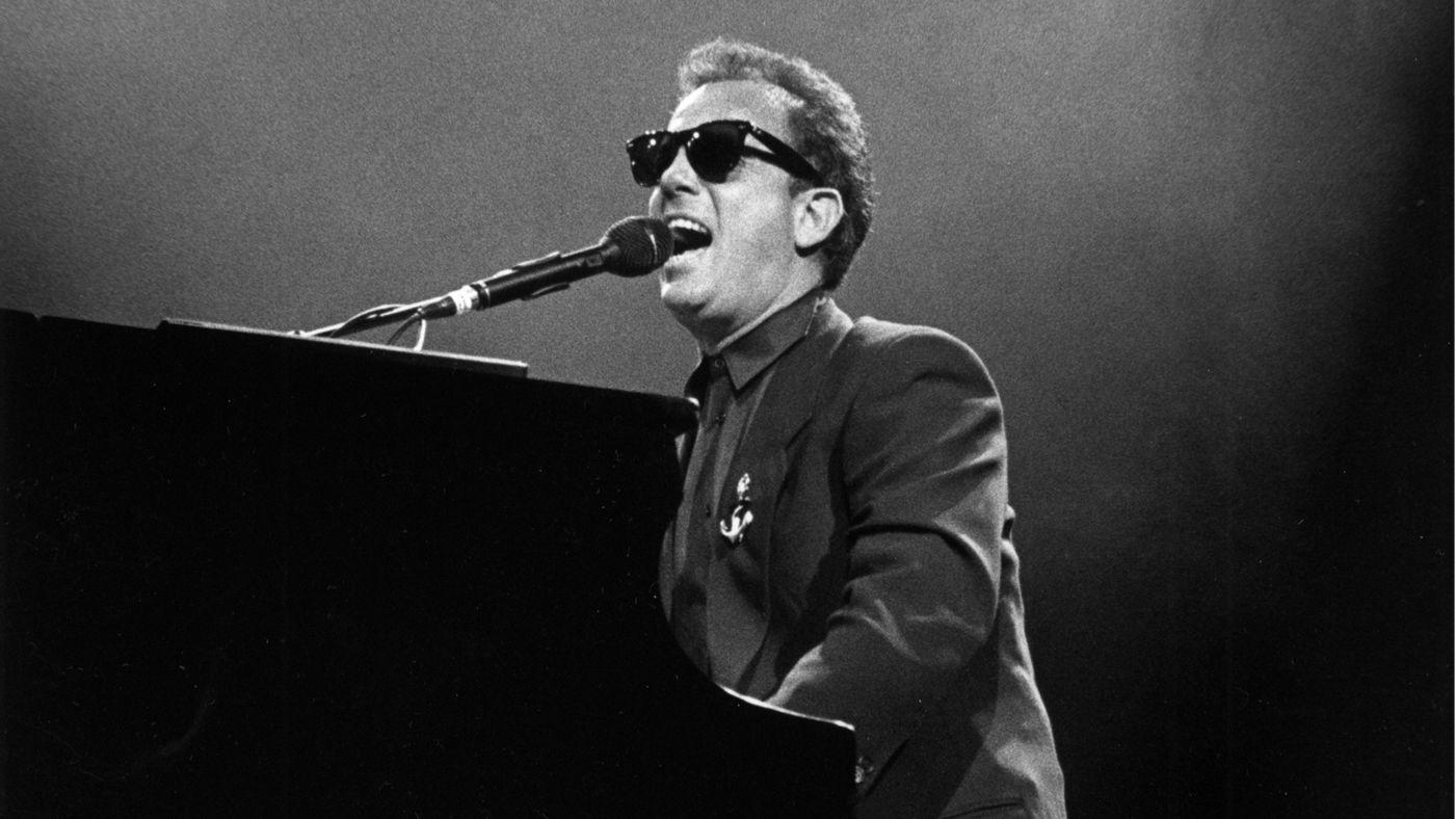 Billy Joel (1989)