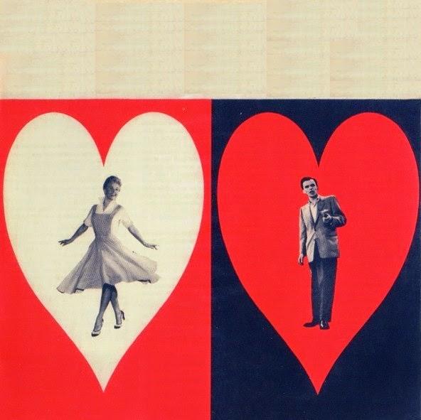 Doris Day & Frank Sinatra - Young at Heart (1954)