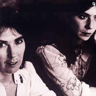 Kate & Anna McGarrigle - Kate & Anna McGarrigle (1975)