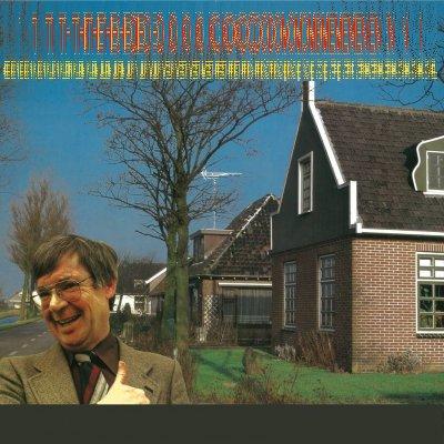 Theo Koomen – Een klein uur West-Friesche verhalen (1982)