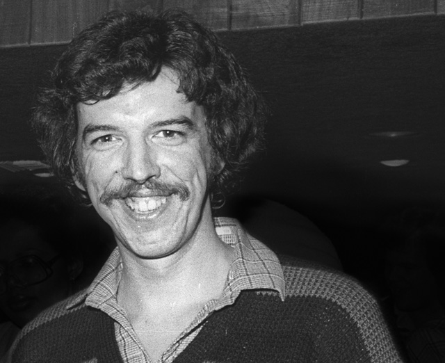 Rod Temperton (1980)