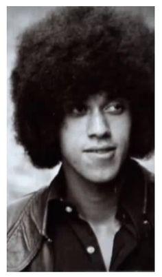 Phil Lynott (1970)