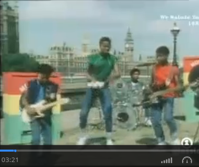 Musical Youth - Pass the Dutchie (1982)