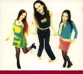 De Bossen - The Girl Collection (1998)