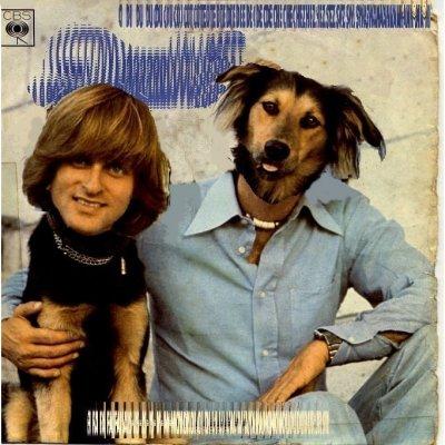 Dave - Du côté de chez Swann (1975)