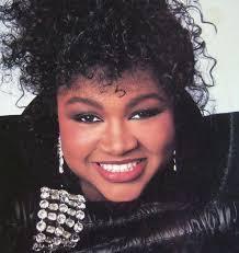 Gwen Guthrie (1986)