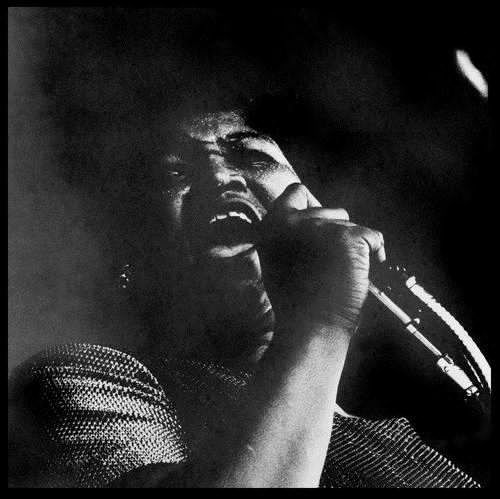 Big Mama Thornton - Big Mama the Queen at Monterey (With the Muddy Waters Blues Band, 1966)(1967)