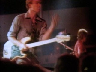 The Police - Roxanne (1978)