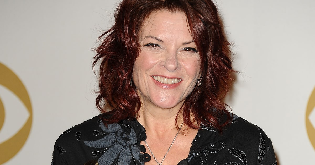 Rosanne Cash (2015)