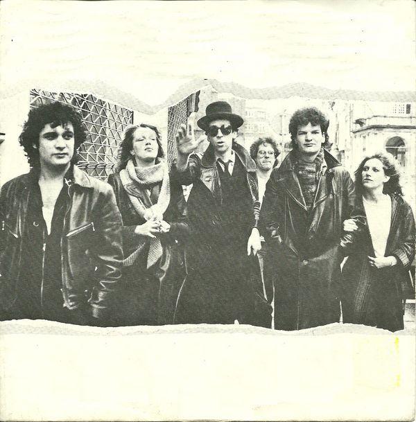 Gruppo Sportivo - Rock 'n Roll (1978)