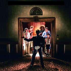 Scissor Sisters - Ta-Dah (2006)