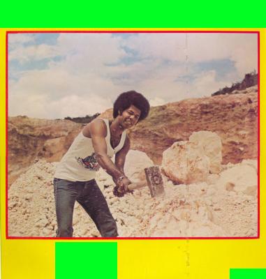 The Boris Gardiner Happening – Sledgehammer (1975)