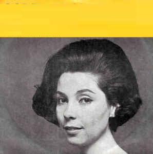Corry Brokken - Ave Maria No Morro (1965)