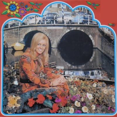 Corry Konings - Jij weet toch wel wat liefde is (1972)