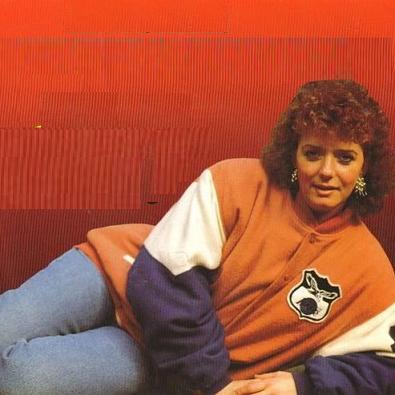 Hanny - Liefde is lekker, maar lekker is niet altijd liefde (1991)