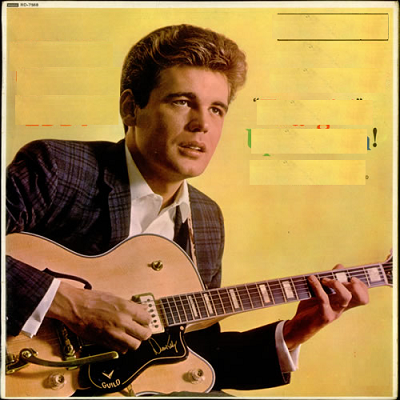 Duane Eddy - Twangin' Up a Storm (1963)