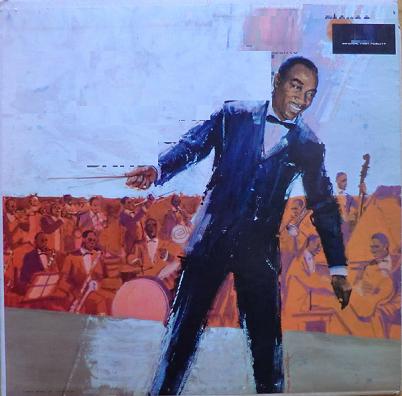 Dave Bartholomew - Fats Domino presents Dave Bartholomew and his Great Big Band (1961)