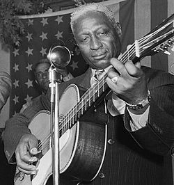 Lead Belly (1946)
