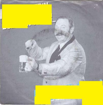 Dikke Leo - Ik heb liever 'n buik van 't bier... (1983)