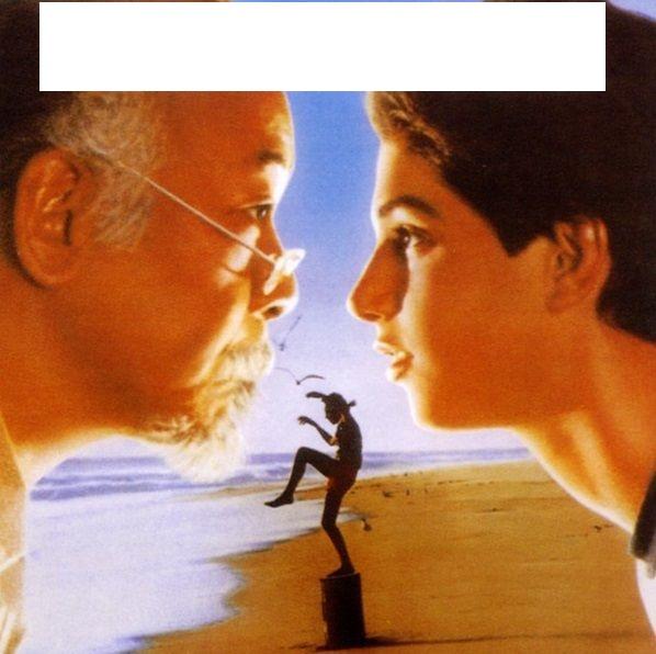 Various Artists - The Karate Kid (1984)